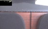摄像头的边缘检测与雪花