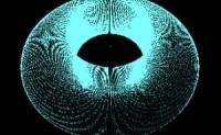 Flash三维粒子光线变化6
