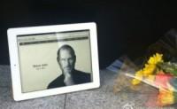 2011年10月5日史蒂夫·乔布斯(Steve Jobs)溘然长逝