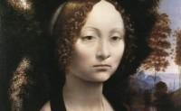 基涅弗拉·德·奔茜肖像