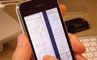 """""""纸屏幕""""的原型:一种对移动体验预测的敏捷科技"""