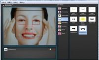 Flash人脸识别应用——基于人脸特征点的识别算法