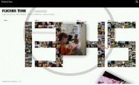 Flash应用领域 — RIA应用 Flicker Time