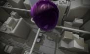 Away3d技术演示视频