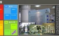 南开中学航天馆多点触摸项目之一