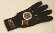 基于Arduino的数据手套
