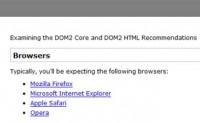 ADS3.2 DOM2核心和DOM2 HTML——DOM树形结构