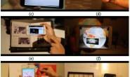 网络化移动AR及其在现实生活中的用例