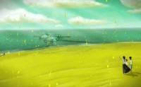 Flash动画精选 — 神庙的祈愿