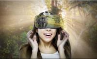 虚拟现实与增强现实技术在图书馆中的应用