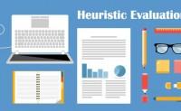 用户研究——什么是启发式评估