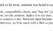 CSS权威指南(第四版)读书笔记——第5章 字体之字形
